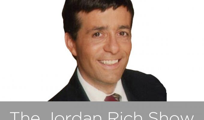 The Jordan Rich Show WBZ 1030 News Radio - The Victory Cycle